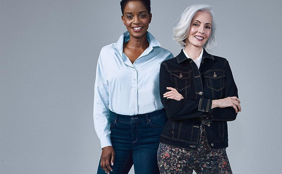 Gloria Vanderbilt: America's Original Designer Jean