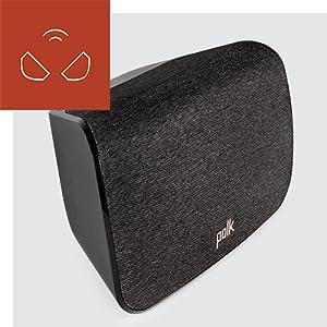 Entornos traseros para tu barra de sonido