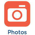 VTech Jouets, appareil photo, ecran tactile, jeux, trucages, vidéo, lecteur musique, selfie,antichoc