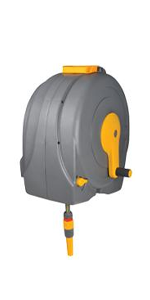Wall Mounted Fast Reel