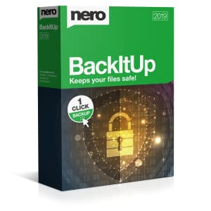Nero BackItUo 2019