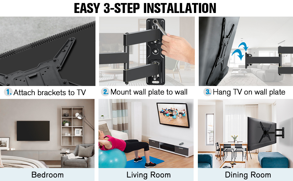 wall mount tv holder vesa 100x100 wall mount wall mount for tv 40 and up wall mount 55 inch