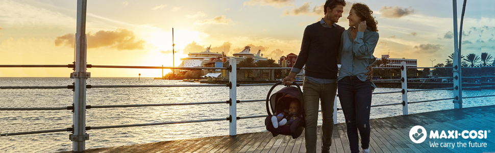 Mico Max, Maxi-Cosi, infant car seat, baby car seat, Mico Max Plus