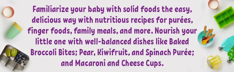 baby food cookbook, baby food, toddler cookbook, baby food recipe book, baby food book