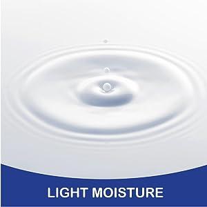 Light Moisture