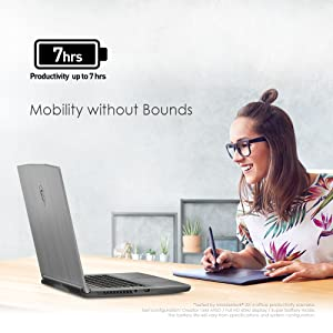 Mobility without Bounds