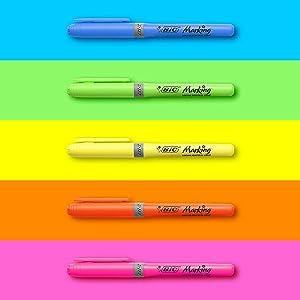Une grande variété de couleurs