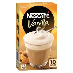Nescafe Vanilla