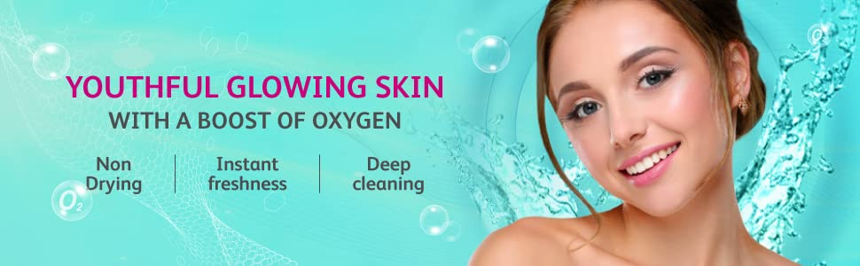 deep clense;face cleansers;soft skin;glowing skin;kaya youth face wash;kaya;wow;lakme facewash;