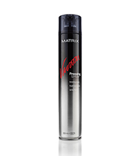 matrix vavoom hair styling hairspray gel foam
