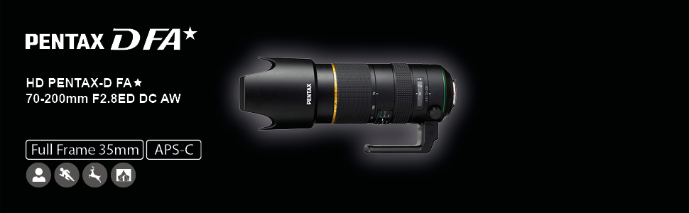 A Star Performer. Top of the range zoom lens for a variety of shooting styles. petnax dslr lens