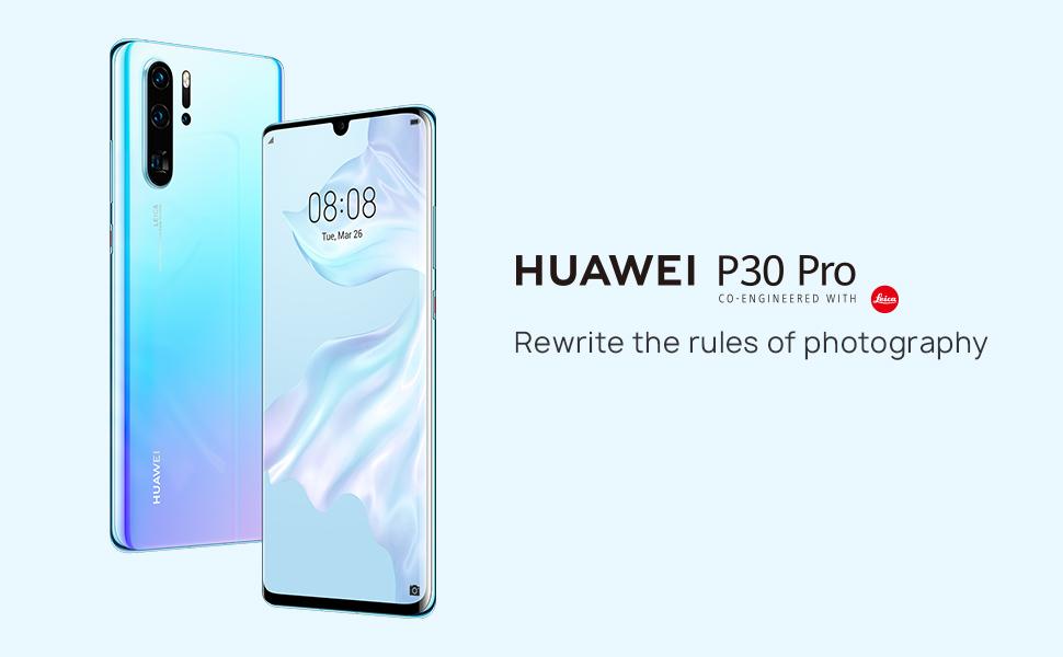 huawei p30pro