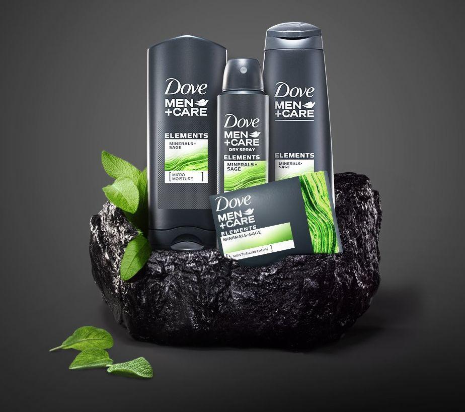 4b9cb454c Amazon.com   Dove Men+Care Elements Antiperspirant Dry Spray ...