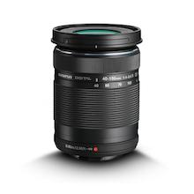 Olympus M Zuiko Digital 14 42mm F3 5 5 6 Ii R Objektiv Kamera