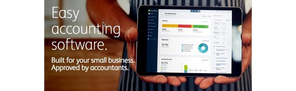 Amazon com: QuickBooks Online for Mac 2018 Small Business Accounting