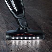 AEG, QX9, QX9-1-40GG, Animal, Cordless Vacuum, Vacuum Cleaner
