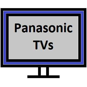 One For All - Mando De Remplazo para Panasonic TV: ONE FOR ALL ...
