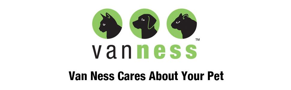 Van Ness - Van Ness Cares About Your Pet
