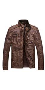 Amazon.com: Wantdo Men's Pullover Fleece Hoodie Cool Sweatshirt ...