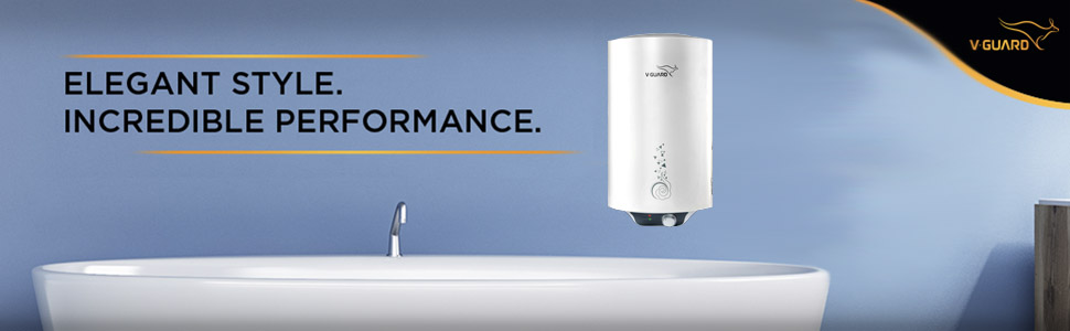 victo water heater