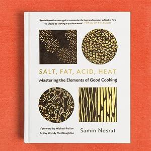 Salt Fat Acid Heat, Samin Nosrat