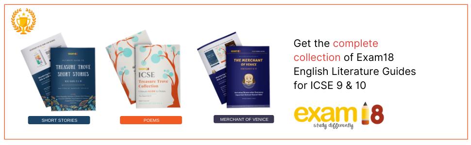 icse english literature workbook exam 18 evergreen morning star pinto exam18 books study guide