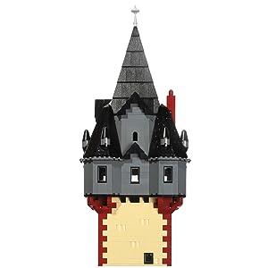 The Lego Architecture Idea Book 1001 Ideas For Brickwork Siding