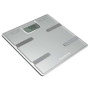 Rowenta Bodymaster BR6010V0 - Báscula de grasa corporal de