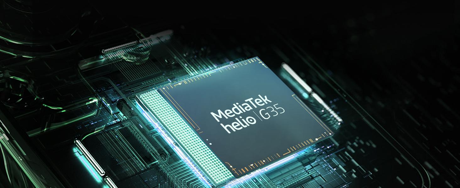 high performance  processor