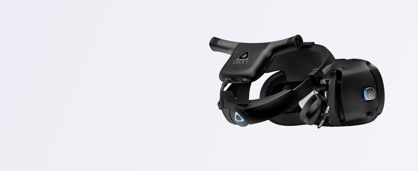 VIVE Wireless Adapter, VR, VIVE Cosmos, VIVEPORT, Oculus, PSVR, gaming, PC gaming, VIVE, wireless VR