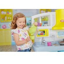 lol little tikes; tasty kitchen; little tikes kitchen