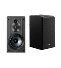 Amazon.com: Sony SSCS3 3-Way Floor-Standing Speaker