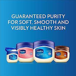 Vaseline Jelly Uses