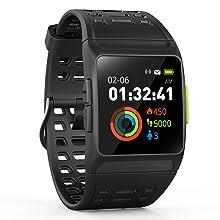 reloj gps, gps smartwatch, smartwatch, smartband, pulsera actividad, pulsera gps,