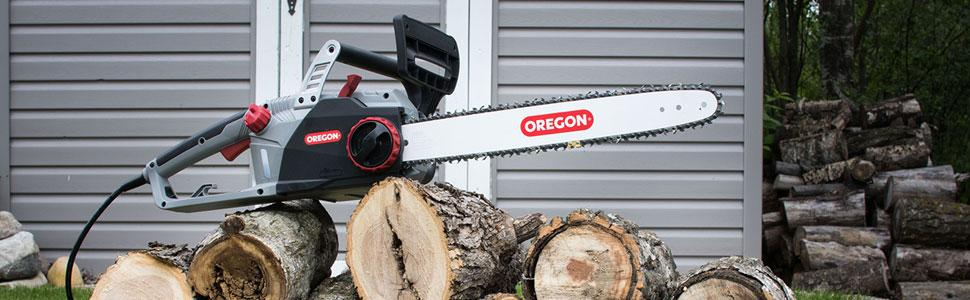 Chain Saw^Electrical^Self Shapening