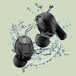 wireless earbuds Noise isolation Lightweight and portable