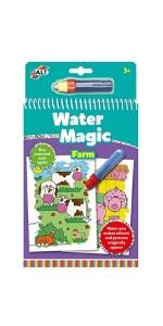 Water Magic - Farm