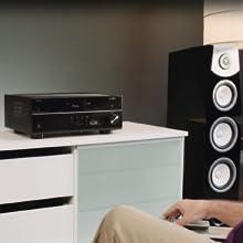 Yamaha Home Entertainment