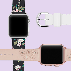 Kate Spade Apple straps Fall 2019