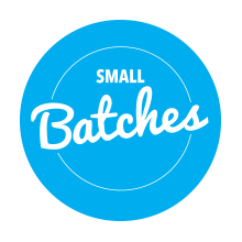 small batches