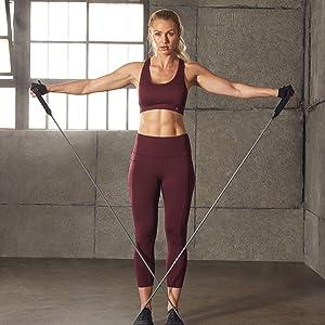 Leggings para mujer, legging, pantalones de yoga, pantalones de entrenamiento