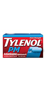 tylenol pm and ambien together