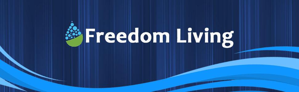 Freedom Living Biodegradable