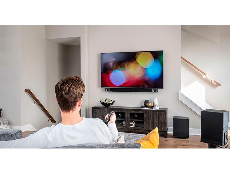 Klipsch, home theater, surround sound, speakers, True Home