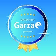Garza Ciclón - Ventilador de Pie con Humidificador y Mando a ...