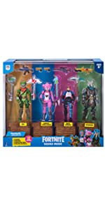 fortnite;jazwares;toys;figures;playsets'collectibles;loot llama;epic games