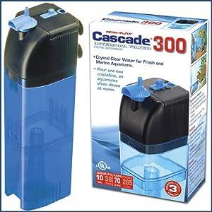 Penn Plax Cascade 300 internal filter