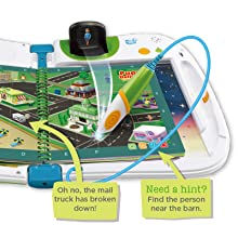 LeapStart 3D Around Town with PAW Patrol