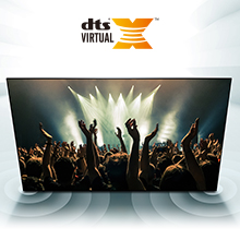 Dts Virtual