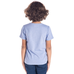 b7f4d0063 Cherry Crumble California Boy's Striped Regular fit T-Shirt: Amazon ...